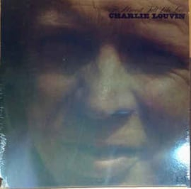 Louvin, Charlie  ‎– It Almost Felt Like Love