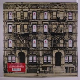 Led Zeppelin - Physical Graffiti (2-LP)  180 grams vinyl 40th Anniversary Edition
