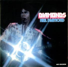 Diamond, Neil - Diamonds (2-LP)