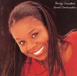 Crawford, Randy - Secret Combination