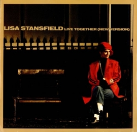 Stansfield, Lisa - Live Together