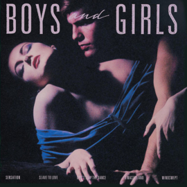 Ferry, Bryan - Boys And Girls