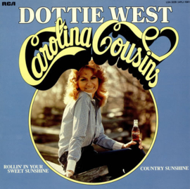 West, Dottie  ‎– Carolina Cousins