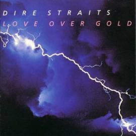 Dire Straits - Love Over Gold (180 gr. vinyl)