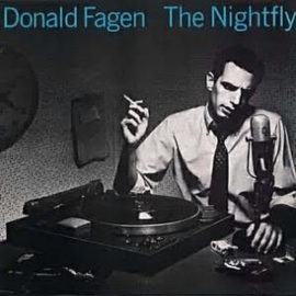 Fagen, Donald - The Nightfly
