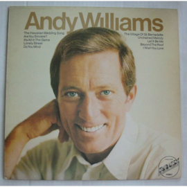 Williams, Andy  – Andy Williams