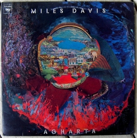 Davis, Miles - Agharta (2-LP)