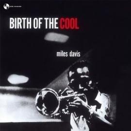 Davis, Miles - Birth Of Cool (180 grams vinyl)