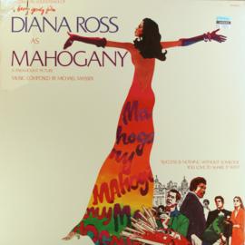Ross, Diana - Mahogany O.S.T.