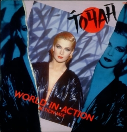 Toyah - World In Action