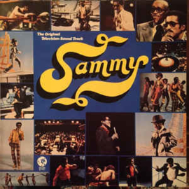 "Davis, Jr., Sammy  ‎– The Original Television Sound Track ""Sammy"""
