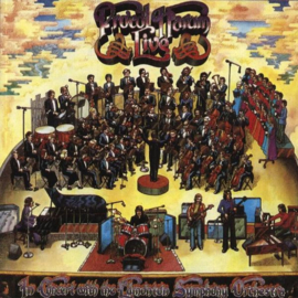 Procol Harum – Live - In Concert With The Edmonton Symphony Orchestra