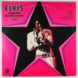 Presley, Elvis - Elvis Sings Hits From His Movies