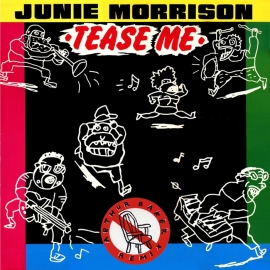 Morrison, Junie - Tease Me
