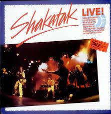 Shakatak - Live...