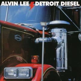 Lee, Alvin - Detroit Diesel