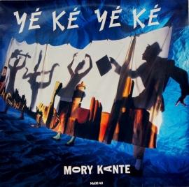 Kante, Mory - Yeke Yeke