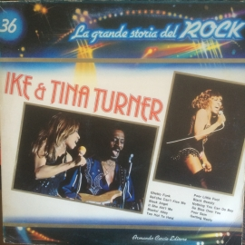Turner, Ike & Tina - Ike & Tina Turner