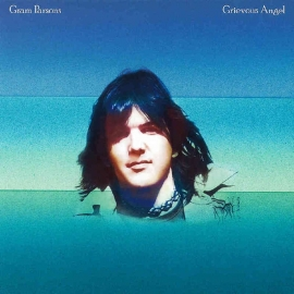 Parsons, Gram - Grievous Angel (180 grams vinyl)