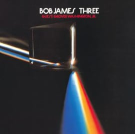 James, Bob - Three