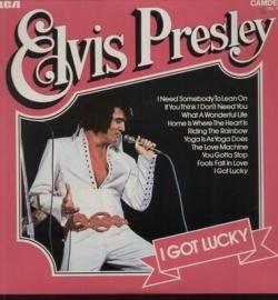 Presley, Elvis - I Got Lucky