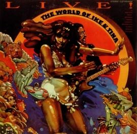 Turner, Ike & Tina - The World Of Ike & Tina (2-LP)