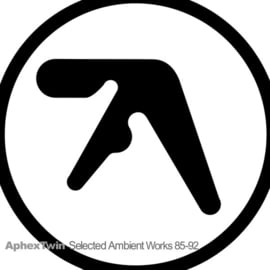 Aphex Twin - Selected Ambient Works 85-92 (2-LP)