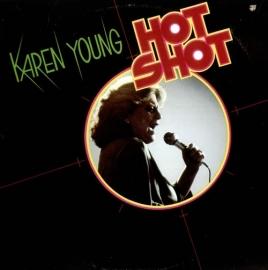 Young, Karen - Hot Shot