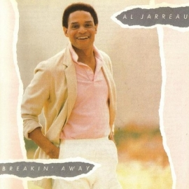 Jarreau, Al- Breakin` Away