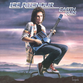 Ritenour, Lee ‎– Earth Run