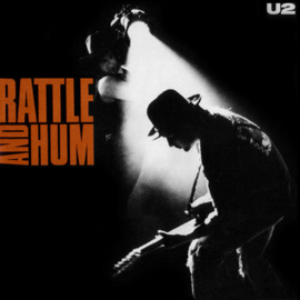 U2 - Rattle And Hum (2-LP)