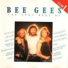 Bee Gees - The Very Best Of (2-LP)