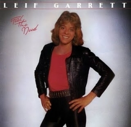 Garrett, Leif – Feel The Need