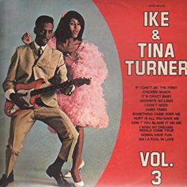 Turner, Ike & Tina – We Call It Soul - Ike & Tina Turner Vol. 3