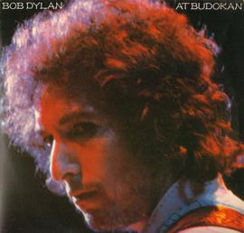 Dylan, Bob - Bob Dylan At Budokan (2-LP)