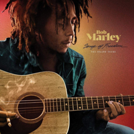 Marley, Bob - Songs of Freedom: The Island Years (6-LP) 180 gr. vinyl
