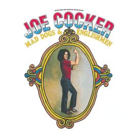 Cocker, Joe - Mad Dogs & Englishmen (2-LP)