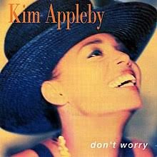Appleby, Kim - Don't Worry