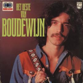 Groot, Boudewijn de - Het Beste Van Boudewijn (2-LP)
