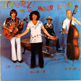Modern Lovers, the  – Rock 'N' Roll With The Modern Lovers