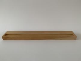Platenplankie - Beuken (C69/116)