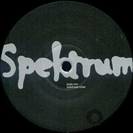 Spektrum ‎– Kinda New (Tiefschwarz Mixes)