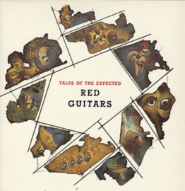 Red Guitars - Tales Of The Expected