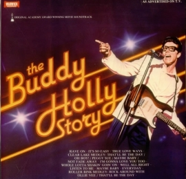 Holly, Buddy - the Buddy Holly Story