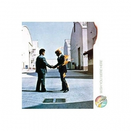 Pink Floyd - Fridge Magnet - Wish You Were Here