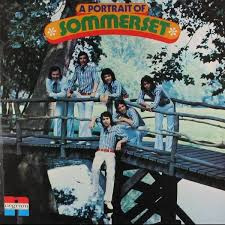 Sommerset – A Portrait Of Sommerset