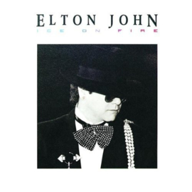 John, Elton - Ice On Fire