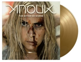 Anouk - For Bitter Or Worse (Limited Gold 180 gr. vinyl)