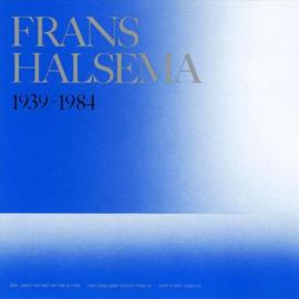 Halsema, Frans - 1939 - 1984