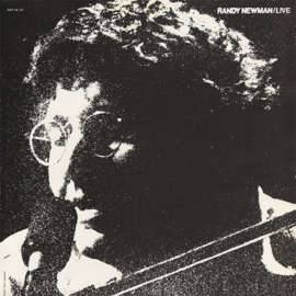 Newman, Randy - Live